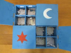 Caja de palabras 3