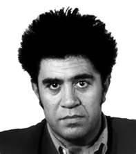 Pedro Almodóvar foto